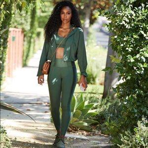 Kelly Rowland x Fabletics Jacket